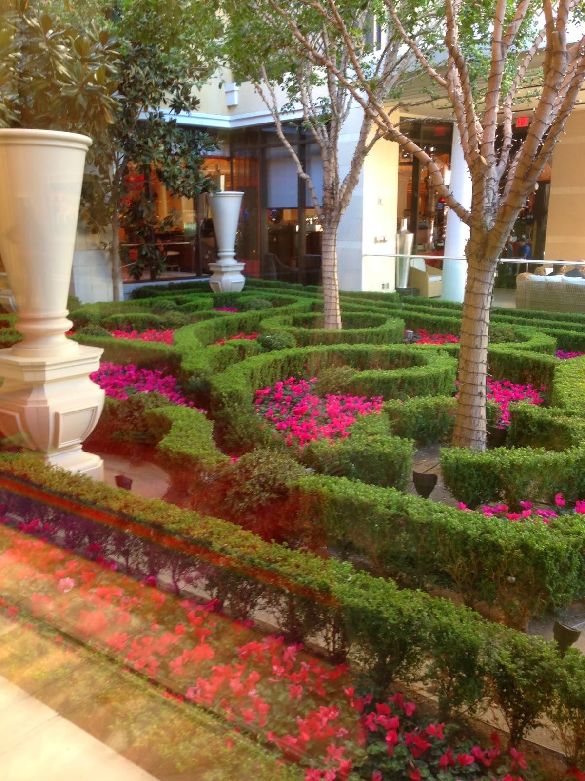 Dean Farris Style : Wynn\'s Las Vegas, My Favorite Casino