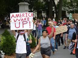 America wake up
