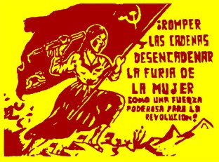 PCP - MOVIMIENTO FEMENINO