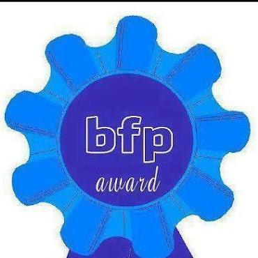 PREMIO BFP AWARD