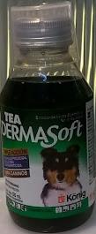 Tea Dermasoft