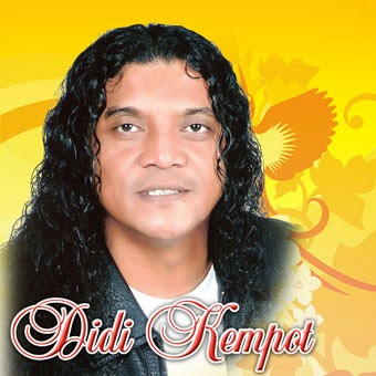 Lagu CAMPURSARI Didi Kempot