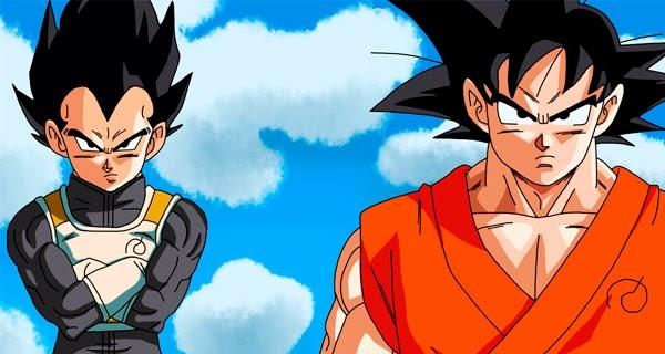 Dragon Ball Super nueva serie de Akira Toriyama
