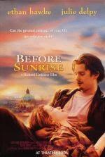Gün Doğmadan - Before Sunrise (1995) izle