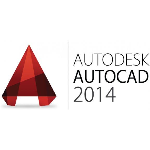 Autodesk AutoCAD 2014 Logo