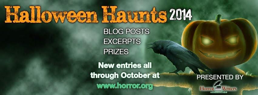 HWA Halloween Haunts