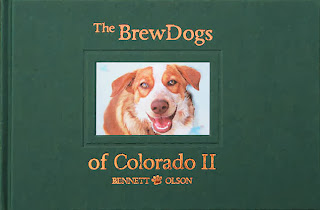 The BrewDogs of Colorado II - Book Review