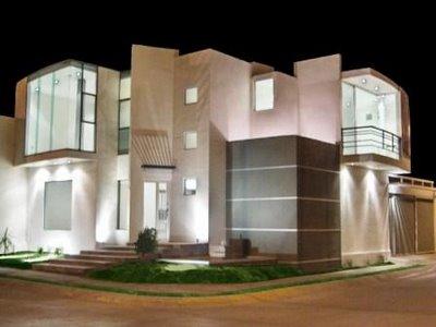 Arquitectura arquitectura minimalista for Arquitectura moderna minimalista