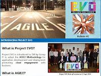 PROJECT EVO Bulletin 2014