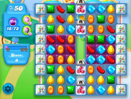Candy Crush Soda 265