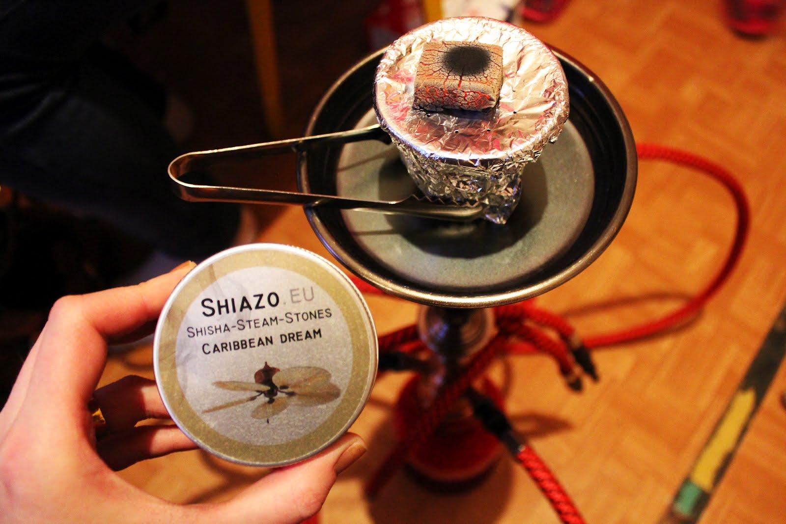 Как сделать кальян что бы было много дыма