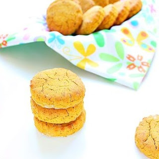 pumpkin cookies | roxanashomebaking.com