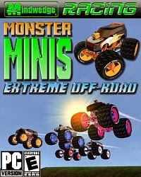 Download Monster Minis Extreme Off Road v1.04