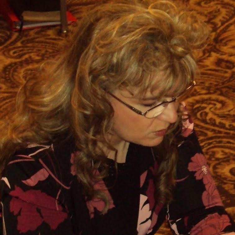 Susan Nikitenko