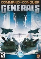 Download Command and Conquer Generals RIP