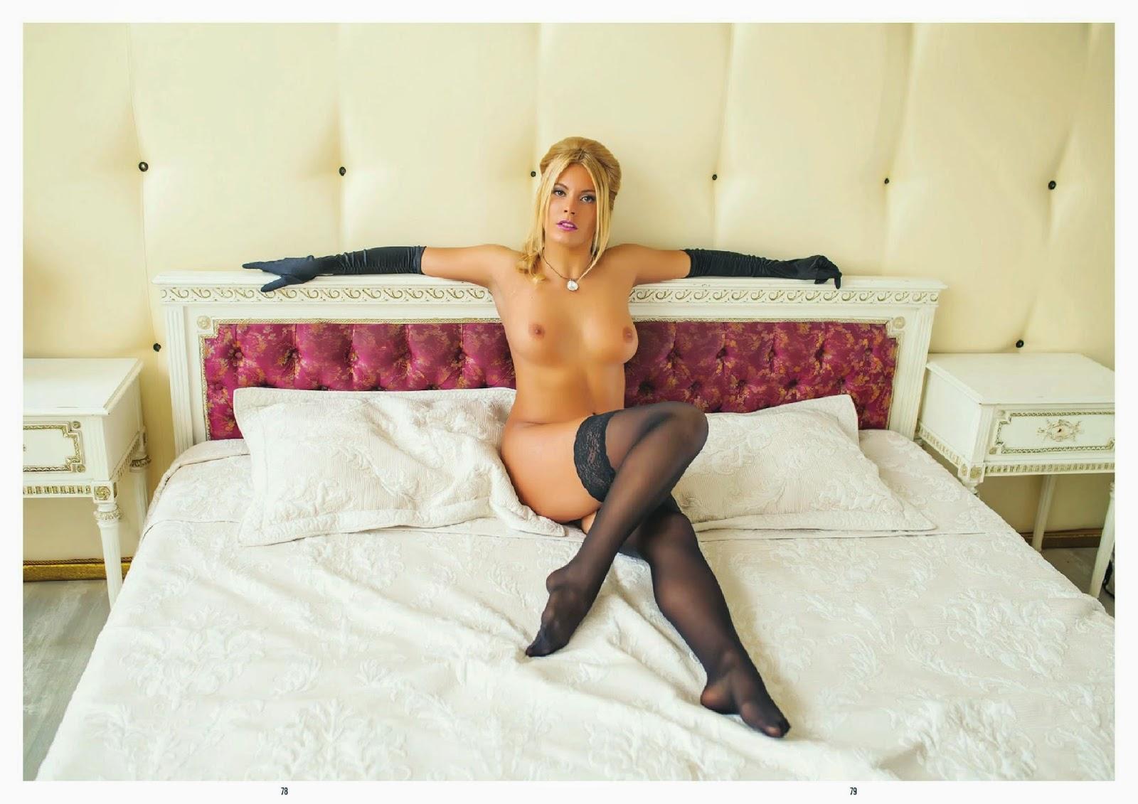Чулки эротика подборка 2 фотография