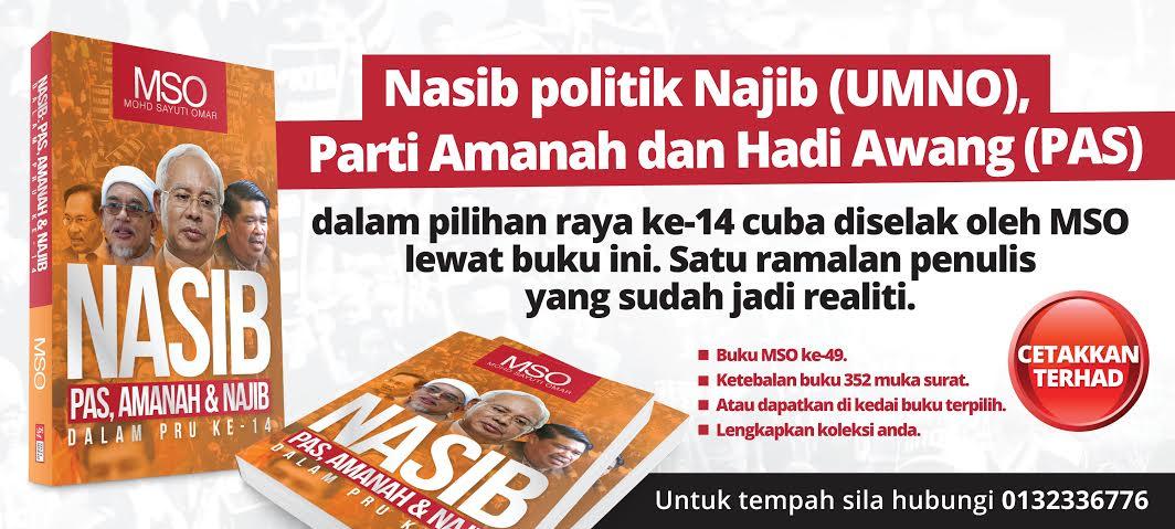 Buku Nasib