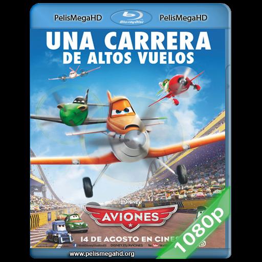 AVIONES (2013) BLU-RAY 1080P HD MKV ESPAÑOL LATINO