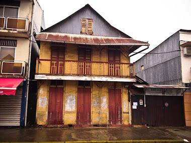 Maison Cayenne