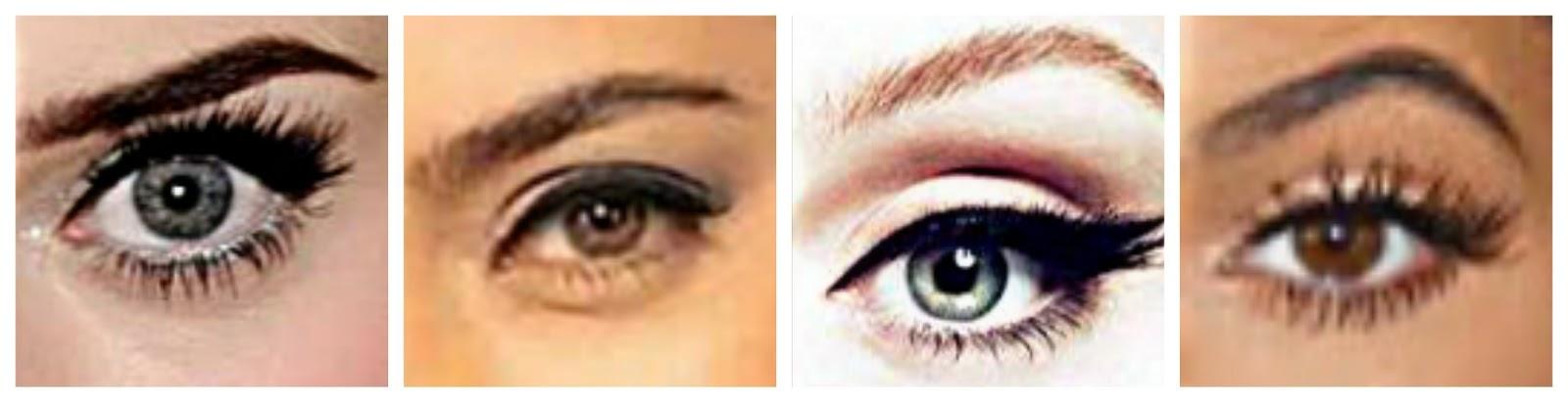 Makeup For Upturned Almond Eyes - Mugeek Vidalondon