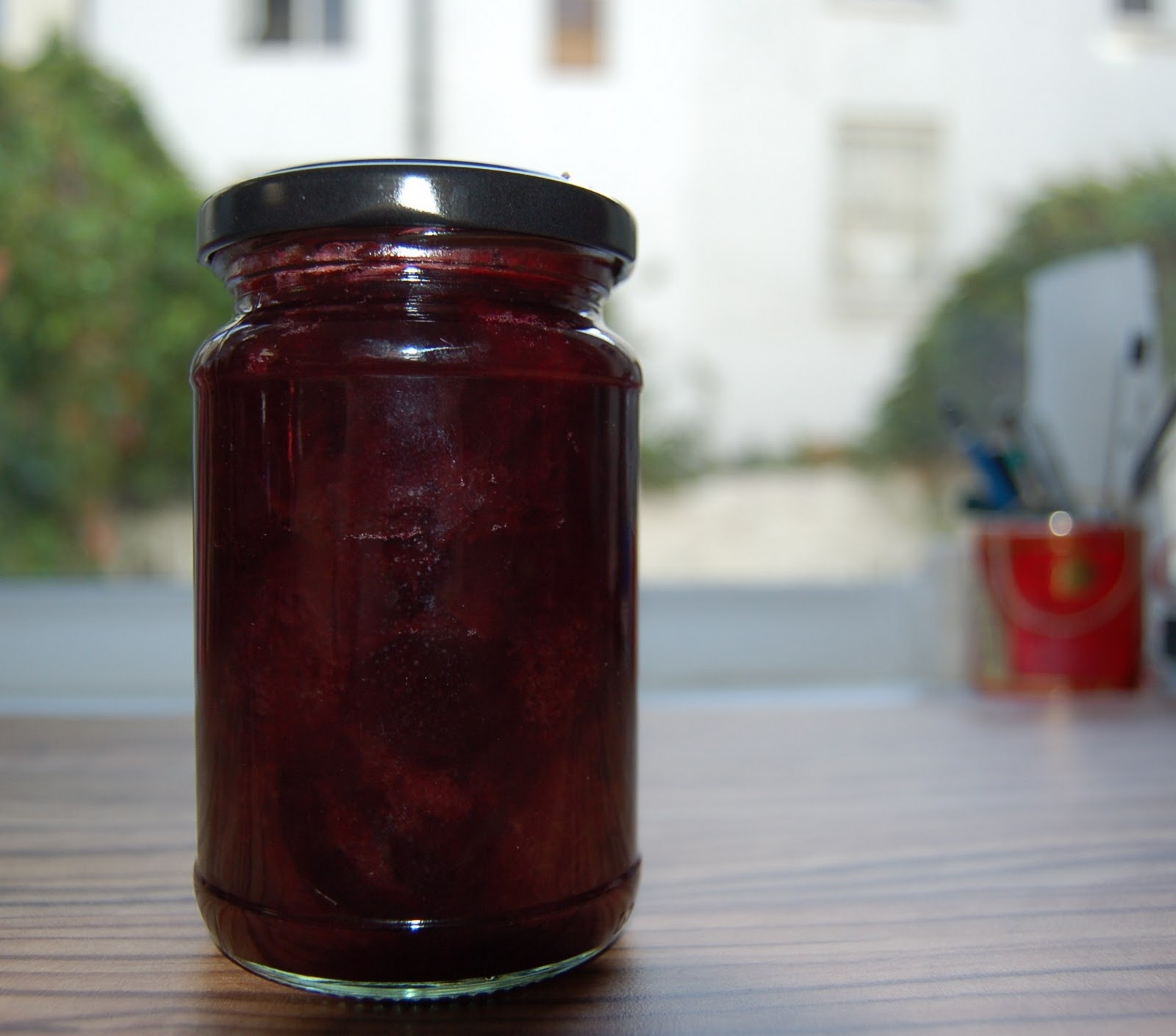 Damson Gin Recipe >> Brighton Baker: September 2011