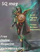 SQ Magazine