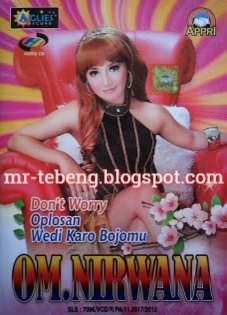 OM Nirwana Album Vol 1