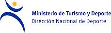 AUSPICIA MINISTERIO DE TURISMO Y DEPORTE