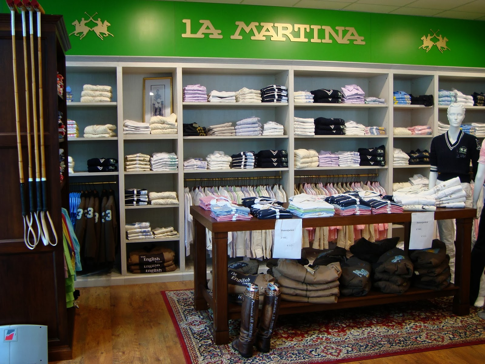 the la martina outlet. Black Bedroom Furniture Sets. Home Design Ideas