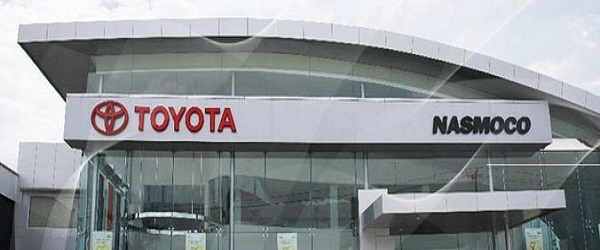 PT TOYOTA NASMOCO : MARKETING, MARKETING CONTER DAN CUSTOMER RELATION COORDINATOR - SEMARANG, JAWA INDONESIA