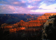 The Grand Canyon will stay etched in my memory for ever and one day I hope .