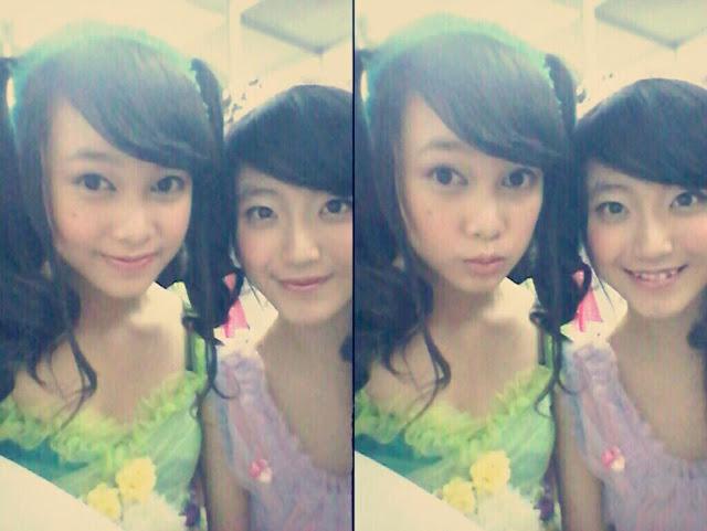 Foto Terbaru JKT48 Team K Random 10072013