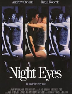 Night Eyes 1990