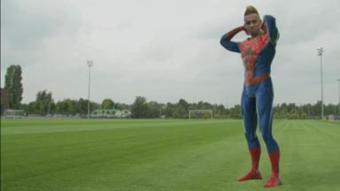 Las estrellas de la Bundesliga se transforman en héroes de Marvel