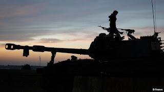 Gencatan Senjata Antara Hamas Dan Israel