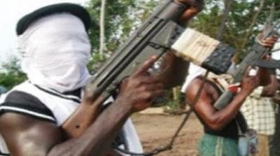 Read The Tactics Armed Robbers Now Use In Edo State To Rob Innocent Victims