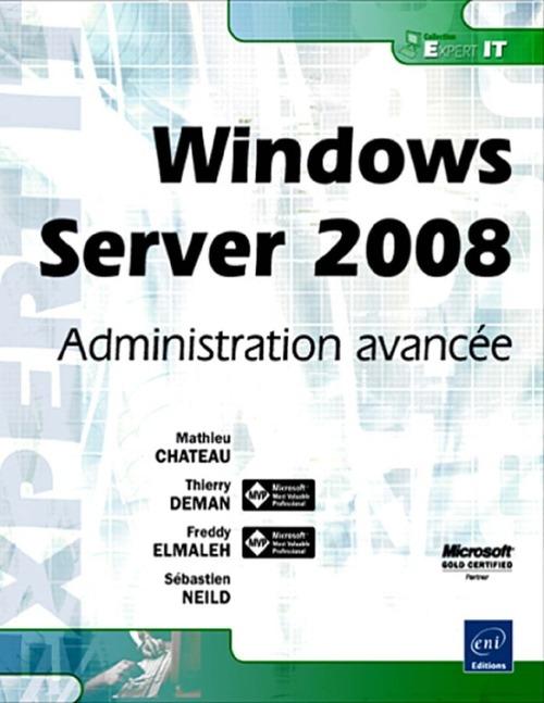 знакомство windows server 2008 pdf