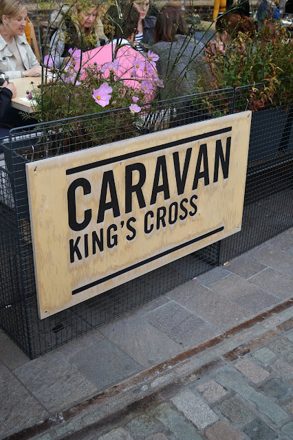 Chad does London - The London Lifestyle - Brunch at Caravan in Kings Cross