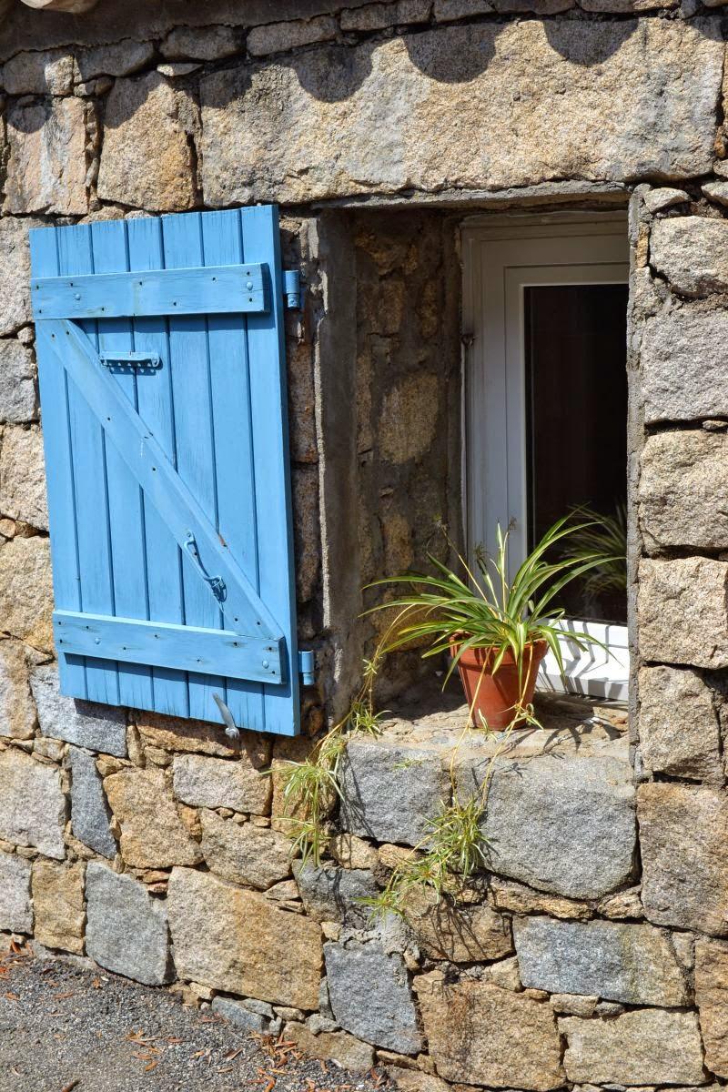 Détails Fenêtre Le Torréen