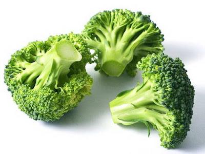 Thực đơn rau xanh với việc giảm cân