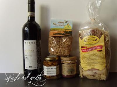 prodotti genuini e artigianali