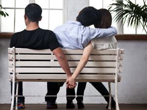 Is Dating Your Friend's Ex Out Of Bounds? - friends - cheating - man cheat his friend