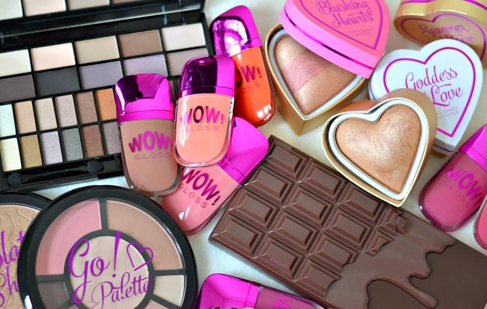 goede make up merken