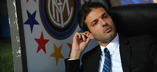 Andrea Stramaccioni, un anno di Inter