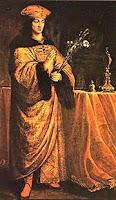 St. Casimir of Poland