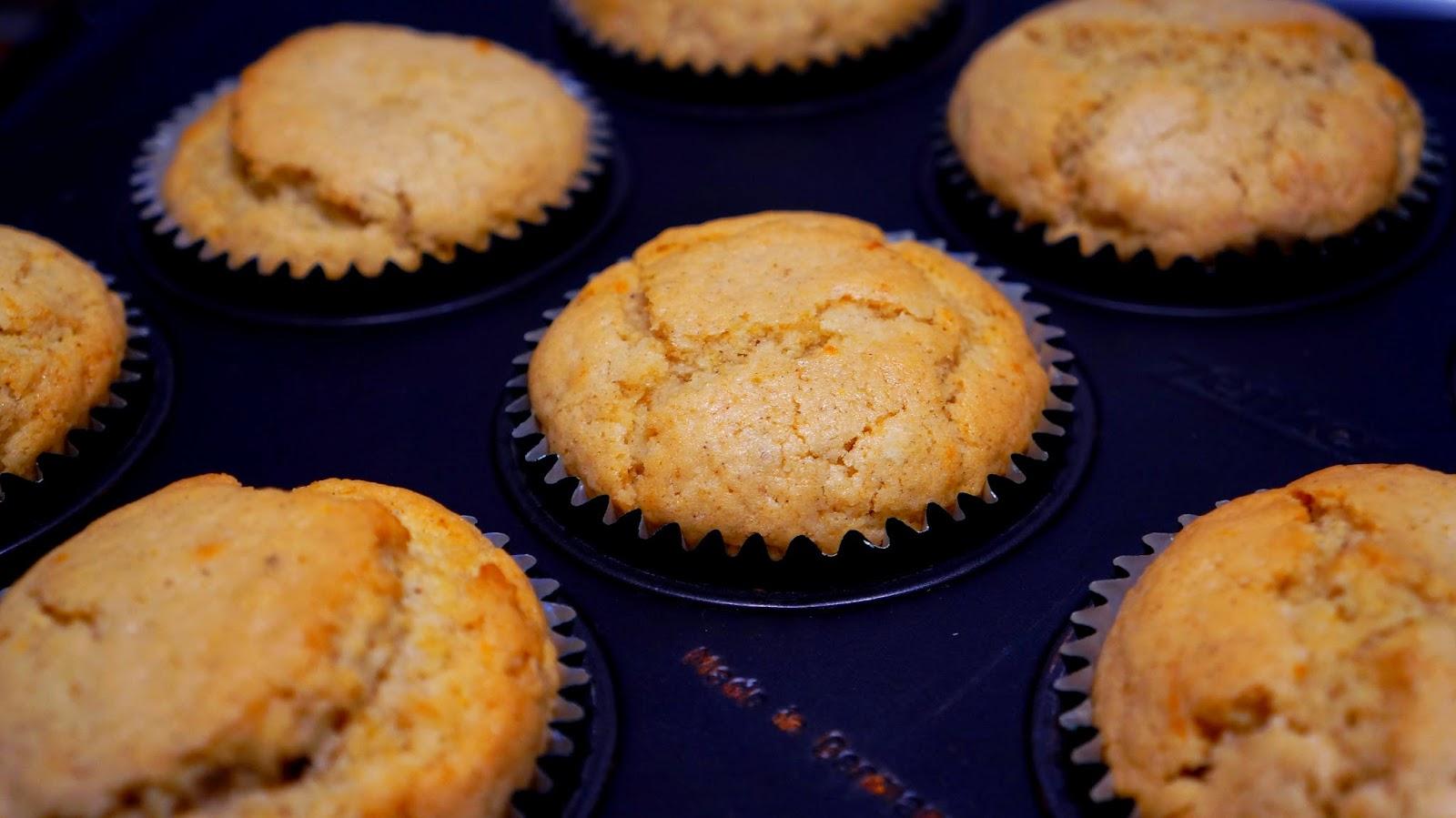 vegane muffins basis rezept kuchenfee lisa. Black Bedroom Furniture Sets. Home Design Ideas