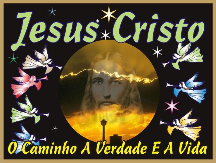 Jesus Cristo  O Caminho A Verdade e A Vida