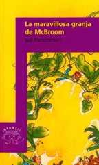 LA MARAVILLOSA GRANJA DE MCBROOM--SID FLEISHMANN