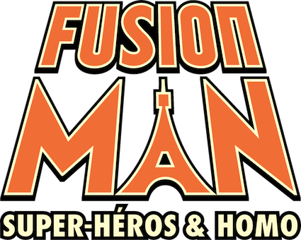 Fusion Man