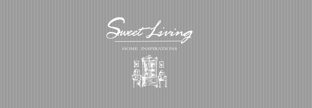 Sweet Living - wnętrza z pasją